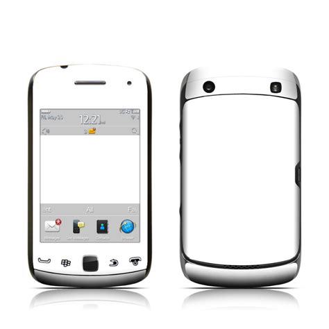 Hp Blackberry Curve 9380 solid state white blackberry curve 9380 skin covers