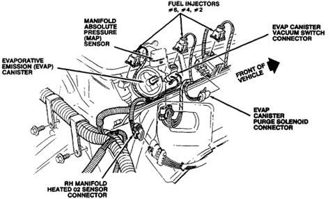 a 96 pontiac firebird v 6 engine getting a dtc 441