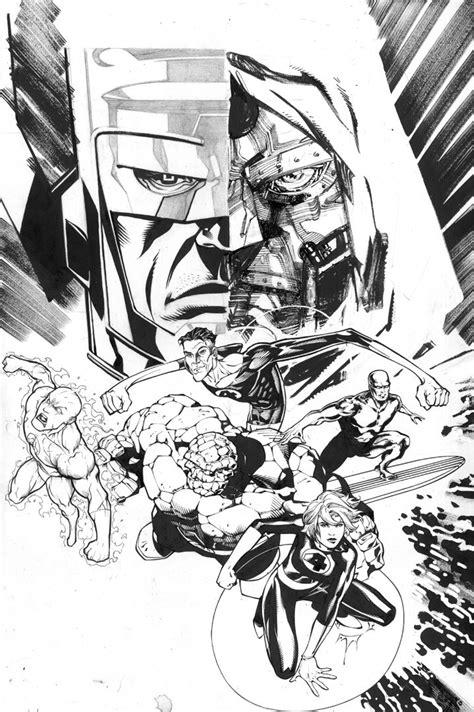 39 best Fantastic Four images on Pinterest | Comics, Comic