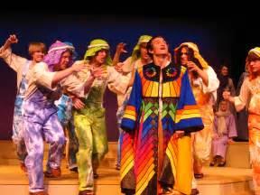 Billetter til joseph and the amazing technicolor dreamcoat