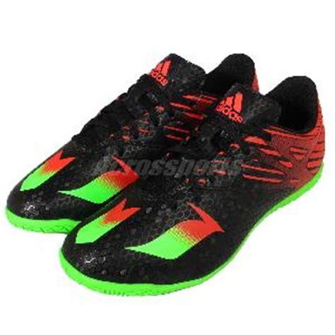 Adidas Messi 15 3 Indoor Original adidas messi 15 4 in j lionel messi black soccer