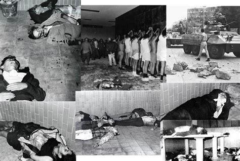 imagenes oktubre masacre en tlatelolco 2 de octubre 1968