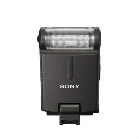 Kamera External Sony sony hvl f20m external flash for sony a7