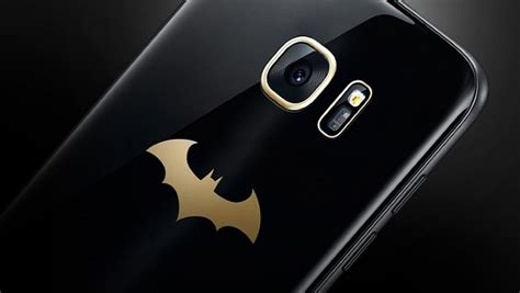 batman wallpaper samsung s6 samsung batman themed s7 edge injustice edition available