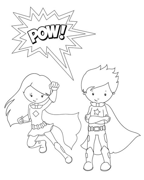 superhero coloring pages nick jr superhero coloring pages http designkids info