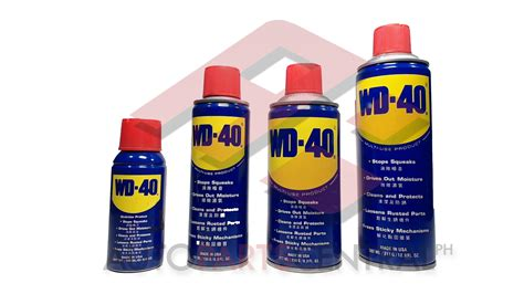 Lubricant Wd40 191ml wd 40 multi use products 382ml autopartscentralph