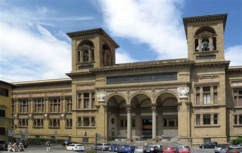 libreria nazionale national central library florence