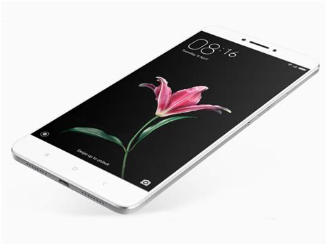 Samsung Oppo Apple Xiaomi Leonovo Asus Smatfren Sonny xiaomi mi max prime with snapdragon 652 soc launched at rs