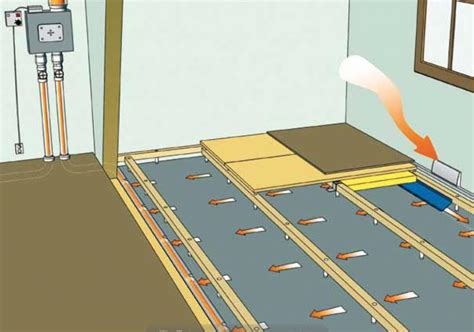 basement sub flooring options basement basement subfloor