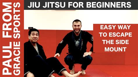 how to jiu jitsu for beginners your step by step guide to jiu jitsu for beginners books jiu jitsu for beginners how to escape side in jiu