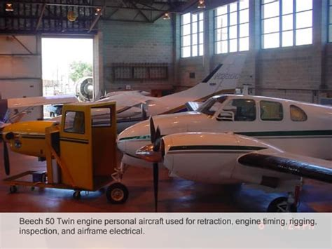 Eastern New Mexico Mba Accreditation by Aviation Maintenance Technology Eastern New Mexico