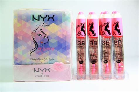 Harga Emina Liquid Lip Shine toko kosmetik dan bodyshop 187 archive nyx color