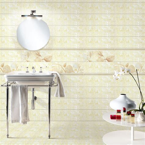 Waterproof Bathroom Tiles by Clean Waterproof Bathroom Wall Tile Stickers Prices Buy