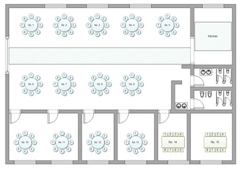layout drawing software restaurant drawings restaurant layout drawings