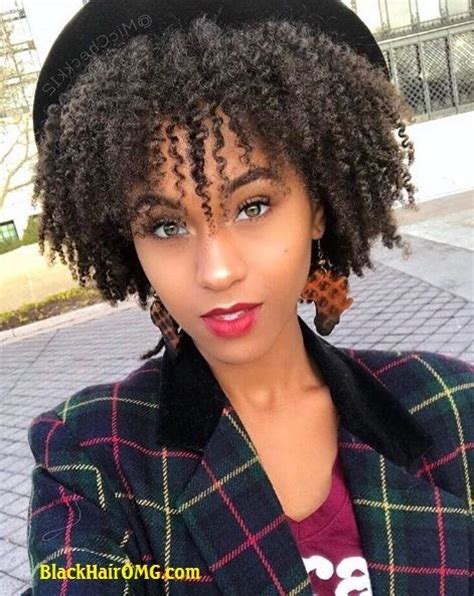 how often should you curl perm afro american hair 50 best 50 best natural hairstyles for short hair 2015