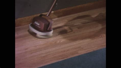 Hardwood Floor Polisher by United States 1960s Floor Polisher Cleaning Hardwood