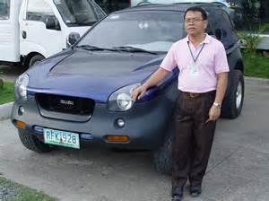 Isuzu Vehicross Review 2000 Isuzu Vehicross Review Ratings Automotive