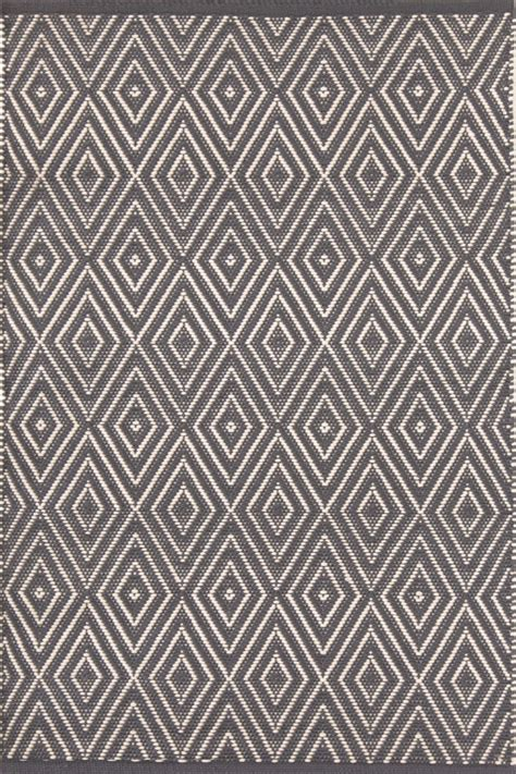 dash and albert rug dash and albert dash and albert 92364 graphite ivory area rug 92364