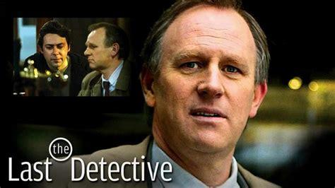 the last detective tv show 2003 2007