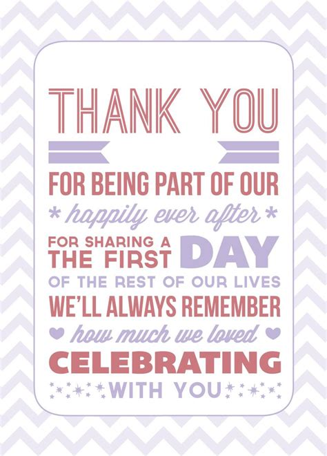 thank you notes for wedding gifts templates i the wording on this card that world be for