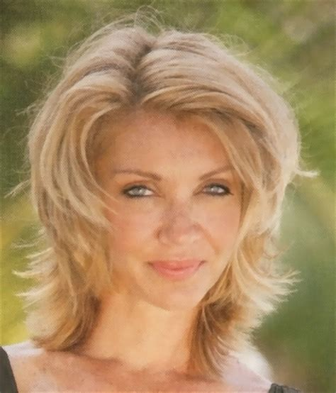 med shaggy hairstyles for women over 40 hairstyles for women over 50 hairstyles id