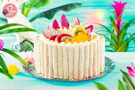 exotische kuchen 17 best exotische kuchen tropical cakes images on