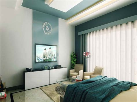 Best Colour Combination For Home Interior | color combo turquoise and brown bedroom ideas best paint