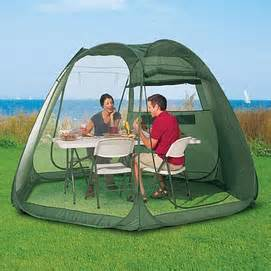 outdoor escapes 174 pop up screen room shelter sears canada