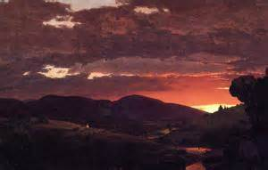 paint nite hudson valley frederic edwin church gallery painting reproductions
