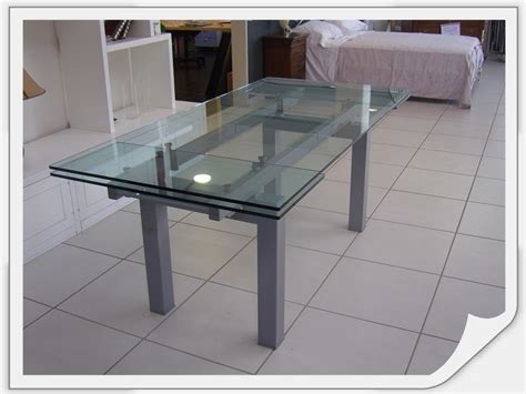tavoli allungabili in vetro prezzi cattelan tavolo smart tavolo vetro allungabile scontato