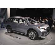 2019 Nissan Pathfinder Review  2018 Car Release