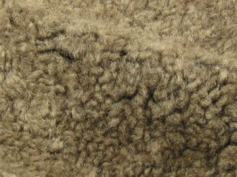 Sheepskin Upholstery Fabric by Image Gallery Shearling Fabric