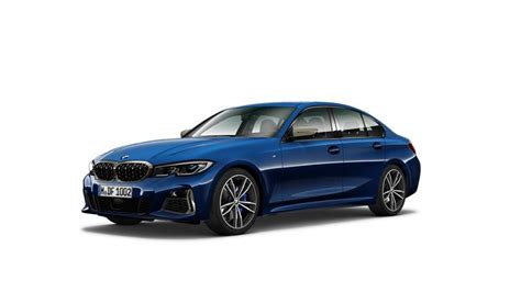 Bmw 3 2019 Official by 2019 Bmw 3 Series Goes Official In Paris