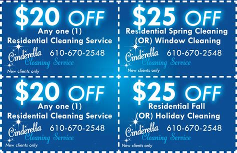 there are savings for everyone housecleaning office