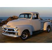 1954 Chevrolet 3100 Pickup  TireBuyercom Blog