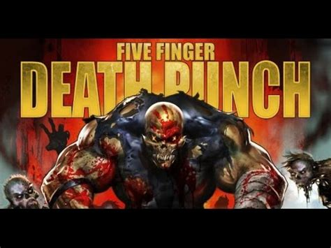 five finger death punch youtube playlist five finger death punch quot got your six quot album review youtube