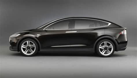 Tesla Model 7 Tesla Model X 7 Seats Doors Quot Hawk Quot On The Back