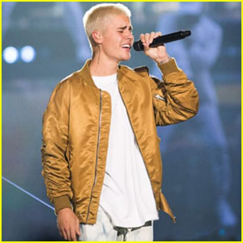 Justin Bieber Recent Photos