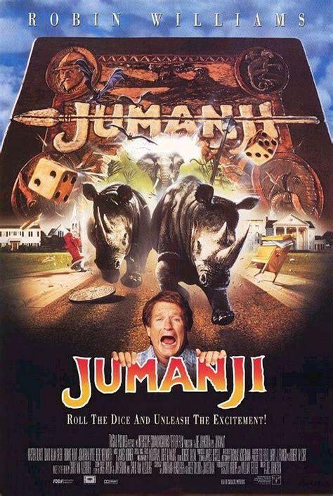 Film Jumanji Sinopsis | jumanji 1995 filmaffinity