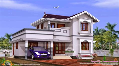 kerala home design 15 lakhs kerala house plans with estimate 15 lakhs youtube