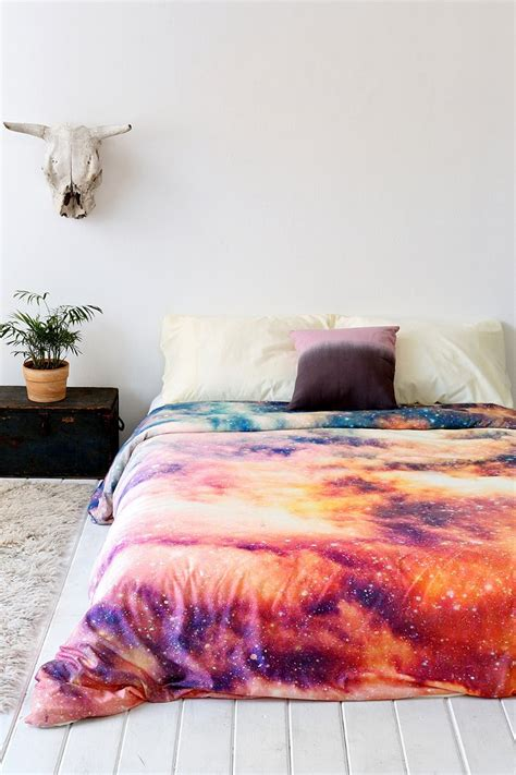 outfitters bedding shannon clark for deny cosmic duvet cover outfitters