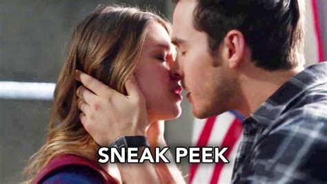 Sneak Preview At The Upcoming Episode Of Army by Supergirl 2x16 Sneak Peek Quot Crossed Quot Hd Season 2