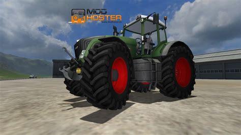 Trelleborg Tires Farming Simulator Fs 2011 Trelleborg Reifen V Mod Packs Mod F 252 R Farming