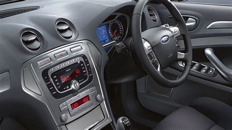 Ford Mondeo 2001 Interior by 2009 Ford Mondeo Pictures Cargurus