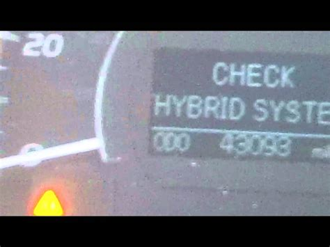 hybrid system warning light 2014 camry hybrid check engine light html autos post