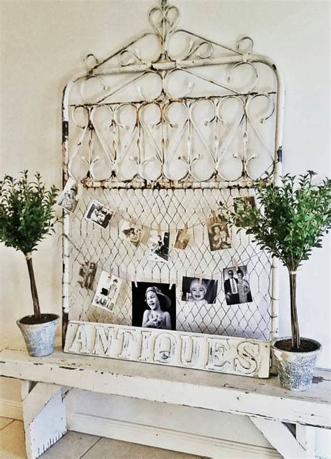 salvaged budget friendly farmhouse projects page