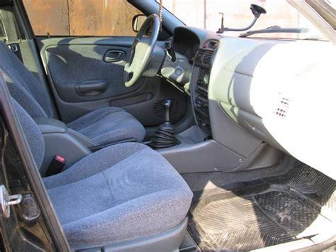 manual cars for sale 1999 suzuki esteem engine control 1999 suzuki esteem for sale 1 6 gasoline ff manual for sale