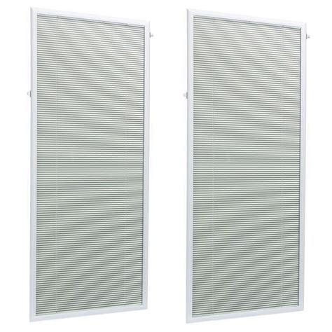 Add On Blinds For Patio Doors Add On Blinds For Patio Doors Patio Door Enclosed Blinds 2017 2018 Best Cars Reviews