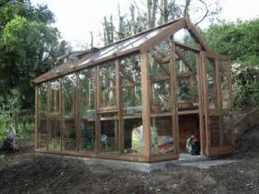 Design Your Own Green Home How To Make A Home Garden Greenhouse