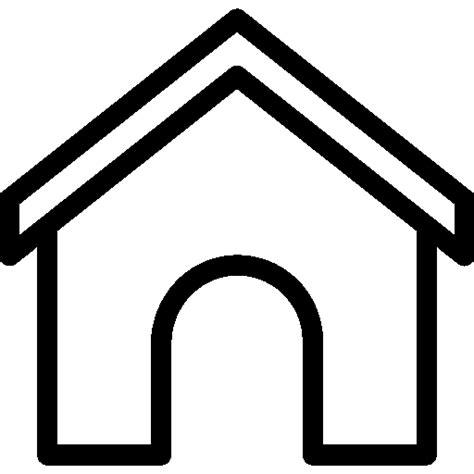 dog house icon dog house icon
